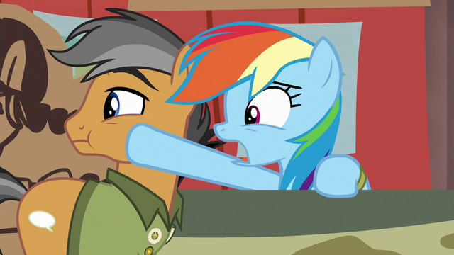 File:Rainbow points Quibble toward Caballeron S6E13.png