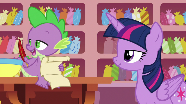 """File:Spike """"that's a relief"""" S6E22.png"""
