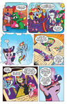 Comic issue 15 page 7