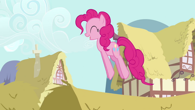 File:Pinkie PieRoofJumpingS2E18.png