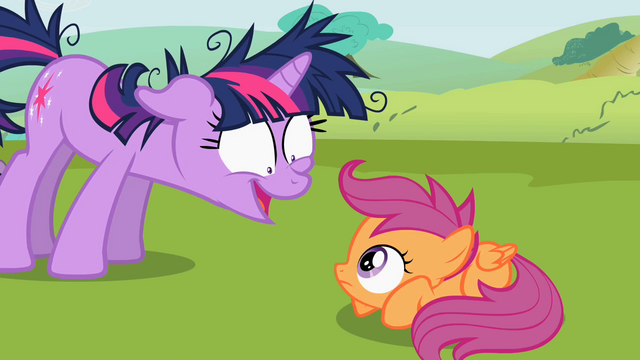 File:Twilight Sparkle and Scootaloo S02E03.png