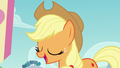 "AJ ""But Rara always did want to go to Manehattan to try and make it big"" S5E24.png"