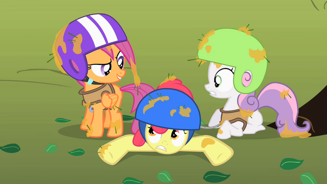 File:Apple Bloom and Sweetie Belle worried S1E23.png