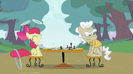 Apple Bloom with an elder pony S2E06.png