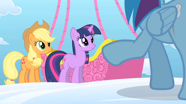 File:Applejack and Twilight S01E16.png