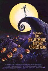 Nightmare before christmas ver1
