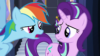 """Rainbow Dash """"there is nowhere to chillax"""" S6E21"""