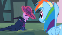 Twilight 'And I used my magic' S2E08