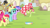 """Granny Smith """"what in tarnation did you do that for?!"""" S4E20"""
