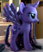 Princess Luna fashion style toy