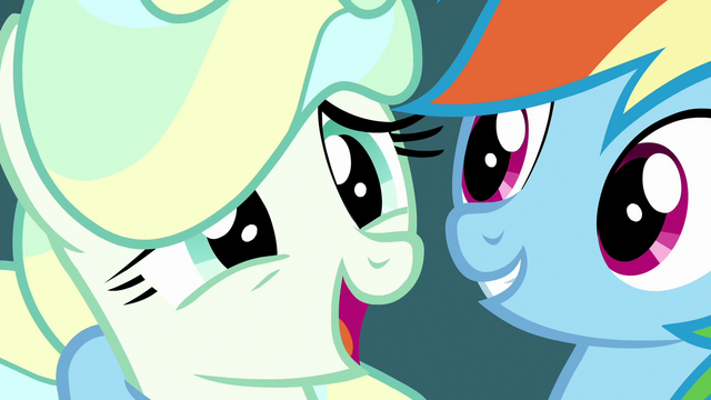 """File:Vapor Trail """"you'd do that for me?"""" S6E24.png"""
