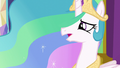 """Celestia """"The Dragon Lands are particularly dangerous for ponies"""" S6E5.png"""
