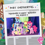 Pony Confidential 2014-05-12 - MLP Season 5