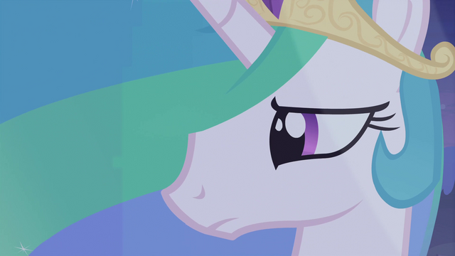 File:Princess Celestia awaiting her sister's attack S4E02.png