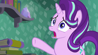 "Starlight ""and Princess Cadance thought you could help!"" S6E2"