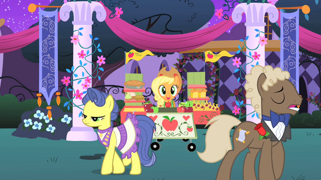 "File:Applejack ""First minute, first sale"" S1E26.png"