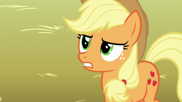 """File:Applejack """"anywhere but on the farm"""" S6E23.png"""