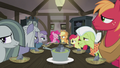 "Pinkie Pie ""dinner is dinner"" S5E20.png"