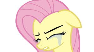 File:FANMADE Fluttershy crying.jpg