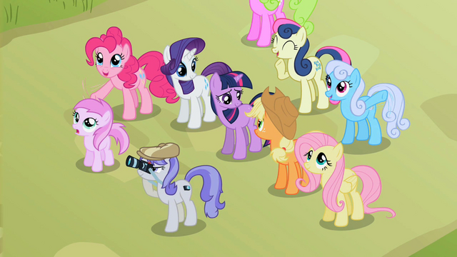 "File:Twilight ""she is kinda awesome"" S2E08.png"