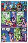 Friends Forever issue 12 page 1