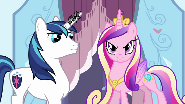 File:Cadance looking confident S3E2.png