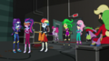 Mane Seven reunited in the storage area EGS2.png