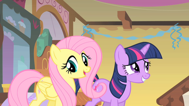 File:Fluttershy and awkward Twilight S01E22.png