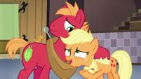 """Applejack """"whether it's me runnin' Sweet Apple Acres"""" S6E23"""