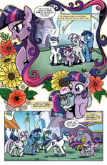 Comic issue 40 page 3