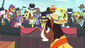 Spectator ponies turn on Trouble Shoes S5E6.png