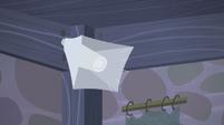 """Starlight's voice through loudspeaker """"Oh, good morning!"""" S5E02"""