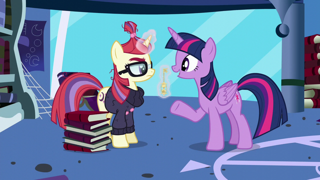 "File:Twilight ""have dinner with our old friends tonight"" S5E12.png"