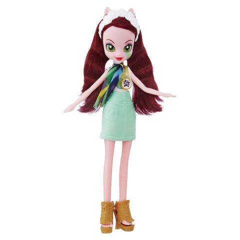 File:Legend of Everfree Geometric Assortment Gloriosa Daisy doll.jpg