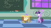 Twilight trying to hatch the egg S1E23.png