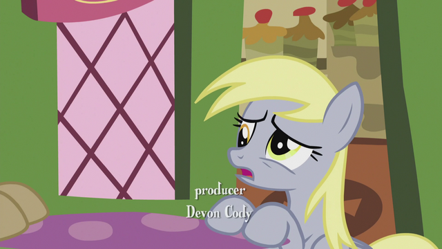 """File:Derpy """"I really messed up on those invitations!"""" S5E9.png"""