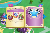 Gameloft Minuette character page