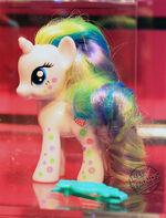 Playful Ponies Holly Dash ASM Toy Fair 2014
