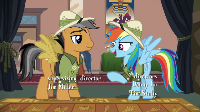 File:Rainbow compliments Quibble's costume S6E13.png