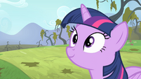 Twilight smile S4E07