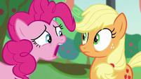 """Pinkie Pie """"Yah!"""" S5E24"""