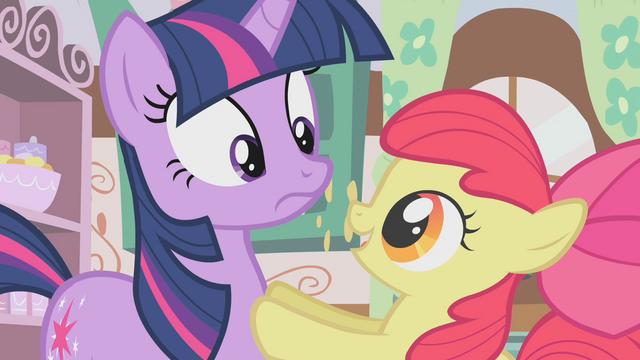 File:Apple Bloom tells Twilight to try again S01E12.png