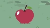 Apple for Twilight's transformation spell S1E26