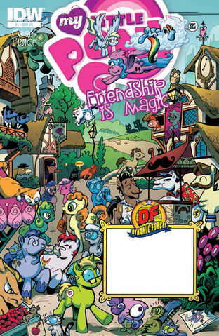 File:Comic issue 1 Dynamic Forces cover.png