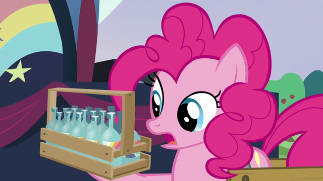 File:Pinkie looks at the beverages S5E24.png