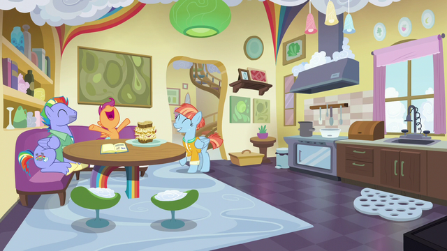"""File:Scootaloo """"this is the greatest day of my life!"""" S7E7.png"""