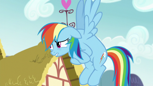 File:Rainbow holding her stomach in hunger S5E19.png