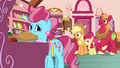 AJ, Apple Bloom, and Big Mac ask what happened next S7E13.png