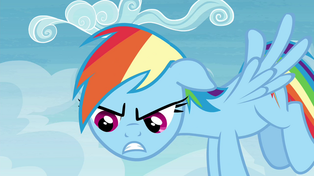 File:Rainbow Dash growling S4E22.png