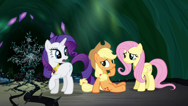 "File:Rarity ""the tree remains in jeopardy"" S4E02.png"